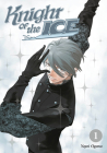 Knight of the Ice 1 Cover Image