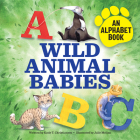 Wild Animal Babies: An Alphabet Book Cover Image