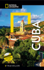 National Geographic Traveler: Cuba, 5th Edition Cover Image