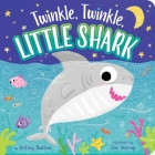 Twinkle, Twinkle, Little Shark Cover Image