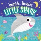 Twinkle, Twinkle, Little Shark Cover Image