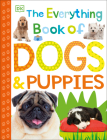 The Everything Book of Dogs and Puppies Cover Image