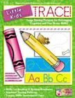 Little Kids . . . Trace! Cover Image
