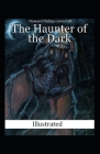 The Haunter of the Dark Illustrated Cover Image