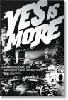 Yes Is More: An Archicomic on Architectural Evolution Cover Image