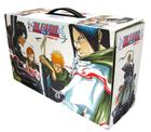 Bleach Box Set  (Vol.s 1-21): Volumes 1 - 21 Cover Image