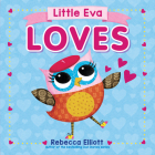 Little Eva Loves Cover Image