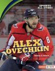 Alex Ovechkin Cover Image