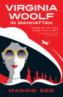 Virginia Woolf in Manhattan Cover Image