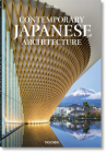 Contemporary Japanese Architecture Cover Image