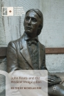 John Keats and the Medical Imagination (Palgrave Studies in Literature) Cover Image
