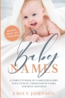 Baby Names Book Cover Image