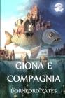 Giona e Compagnia: Jonah and Company, Italian edition Cover Image