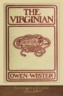 The Virginian: Illustrated Classic Cover Image
