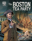 The Boston Tea Party Cover Image