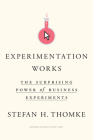 Experimentation Works: The Surprising Power of Business Experiments Cover Image