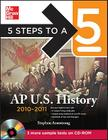 AP U.S. History [With CDROM] Cover Image
