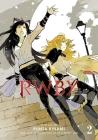 RWBY: The Official Manga, Vol. 2: The Beacon Arc Cover Image