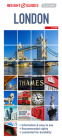 Insight Guides Flexi Map London (Insight Flexi Maps) Cover Image
