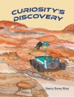 Curiosity's Discovery Cover Image