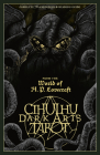 Cthulhu Dark Arts Tarot Cover Image