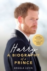 Harry: A Biography of a Prince Cover Image
