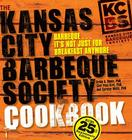 The Kansas City Barbeque Society Cookbook: 25th Anniversary Edition Cover Image
