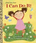 I Can Do It! (Little Golden Book) Cover Image
