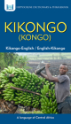 Kikongo-English/ English-Kikongo (Kongo) Dictionary & Phrasebook Cover Image