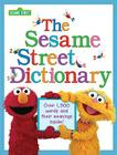 The Sesame Street Dictionary (Sesame Street) Cover Image