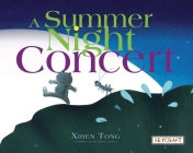 A Summer Night Concert Cover Image
