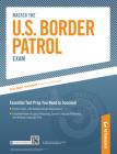 Master the U.S. Border Patrol Exam (Peterson's Master the U.S. Border Patrol Exam) Cover Image