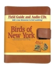 Birds of New York Field Guide and Audio Set [With] CD (Bird Identification Guides) Cover Image