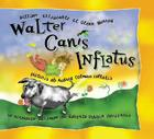 Walter Canis Inflatus: Walter the Farting Dog, Latin-Language Edition Cover Image
