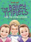 The Bailey Triplets and The Lying Lesson Cover Image