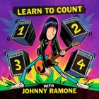 Learn to Count 1-2-3-4 with Johnny Ramone Cover Image