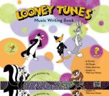 Looney Tunes Music Writing Book Cover Image