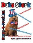 Duke Sterk: Puppy-4-President Cover Image