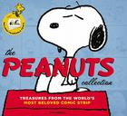 The Peanuts Collection: Treasures from the World's Most Beloved Comic Strip Cover Image