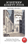 Nineteen Eighty-Four (Real Reads) Cover Image