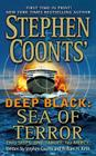 Stephen Coonts' Deep Black: Sea of Terror Cover Image