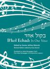 B'Kol Echad: In One Voice Cover Image