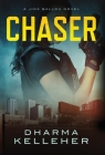 Chaser: A Jinx Ballou Novel Cover Image