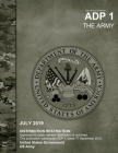 Army Doctrine Publication ADP 1 The Army July 2019 Cover Image