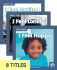 How I Feel (Set of 8) Cover Image