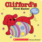 Clifford's First Easter Cover Image