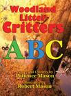 Woodland Litter Critters ABC Cover Image