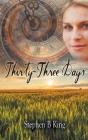 Thirty-Three Days Cover Image