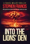 Into The Lions' Den Cover Image