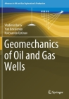 Geomechanics of Oil and Gas Wells (Advances in Oil and Gas Exploration & Production) Cover Image